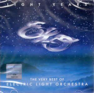 Electric Light Orchestra - The Very Best Of (2 CD) (1997)