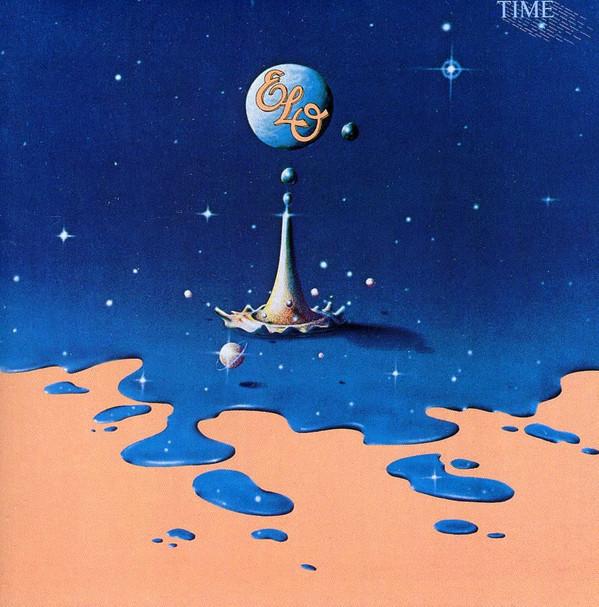Electric Light Orchestra - Time (Vinyl, LP) (2016)