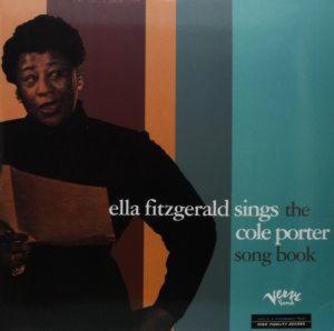 Ella Fitzgerald - The Cole Porter Song Book (2 LP)