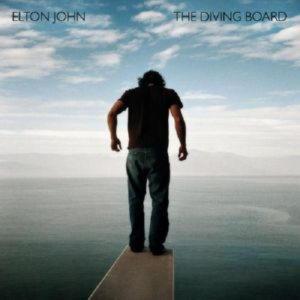 Elton John - The Diving Board (2013)