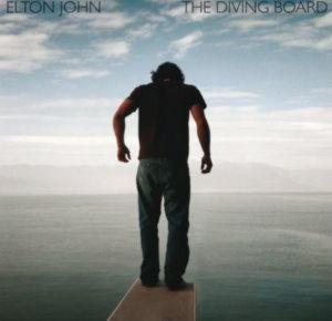 Elton John - The Diving Board (2 LP)