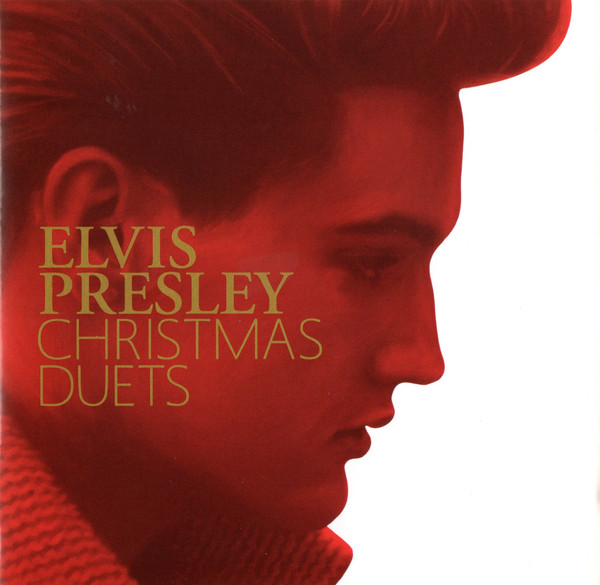 Elvis Presley - Christmas Duets (2008) (Import)
