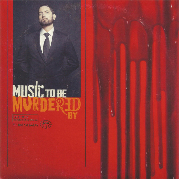 Eminem - Music To Be Murdered By (2020) (Import,EU)