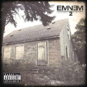 Eminem - The Marshall Mathers LP 2 (2 LP)