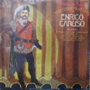 Enrico Caruso - Greatest hits
