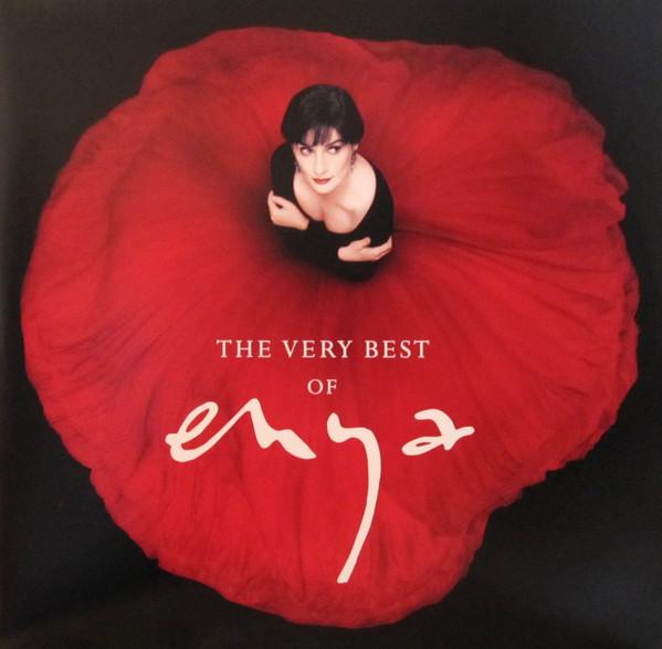 Enya - The Very Best Of (2xVinyl, LP)