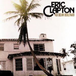 Eric Clapton - 461 Ocean Boulevard (LP)
