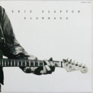 Eric Clapton - Slowhand (LP)