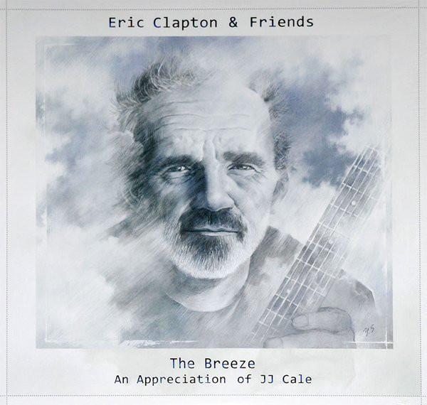 Eric Clapton - The Breeze: An Appreciation Of JJ Cale (2xVinyl,