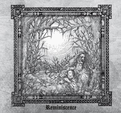 Eskapism - Reminiscence (2020) (EP, Limited Edition)