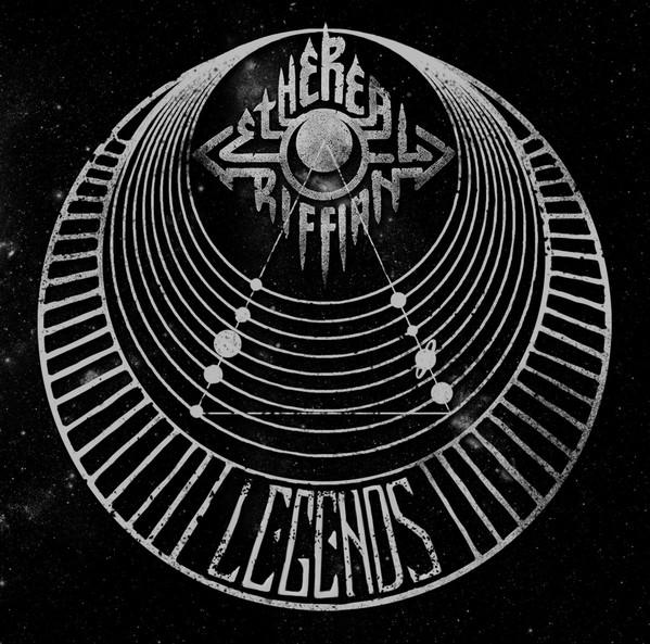 Ethereal Riffian - Legends (2019)