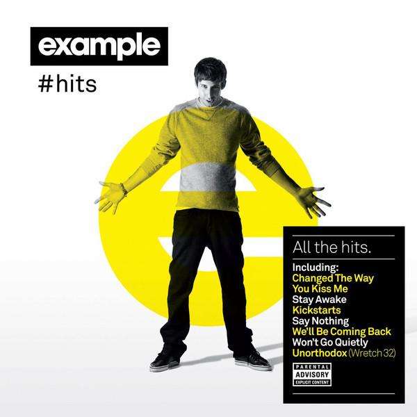 Example - hits (2013) (Import)