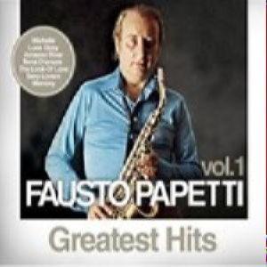 Fausto Papetti - Greatest Hits, vol.1