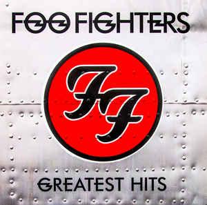 Foo Fighters - Greatest Hits (2xVinyl, LP)