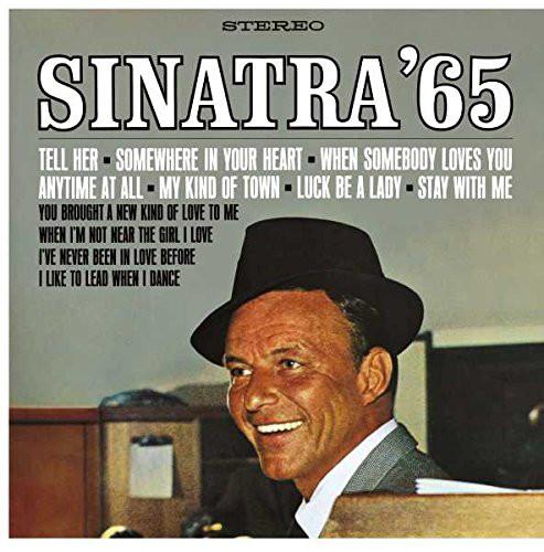 Frank Sinatra - Sinatra '65 (Vinyl, LP)