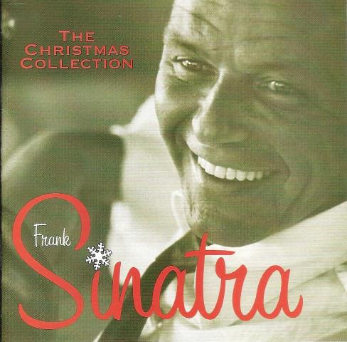 Frank Sinatra - The Christmas Collection (Import, EU)