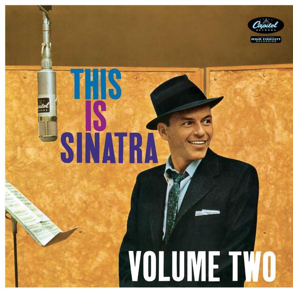 Frank Sinatra - This Is Sinatra Volume Two  (Vinyl, LP, Remaster