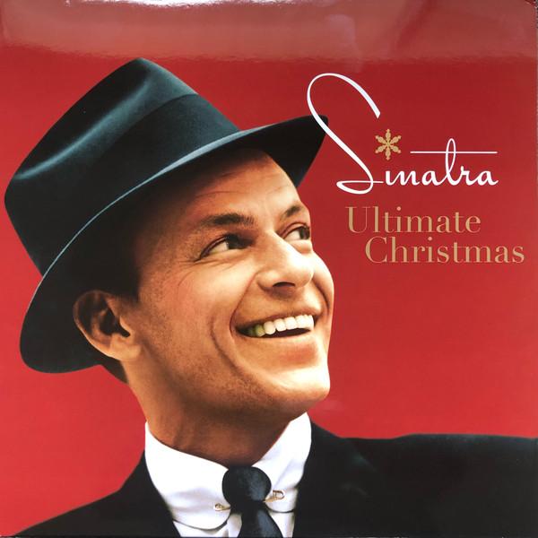 Frank Sinatra - Ultimate Christmas (2xVinyl, LP)