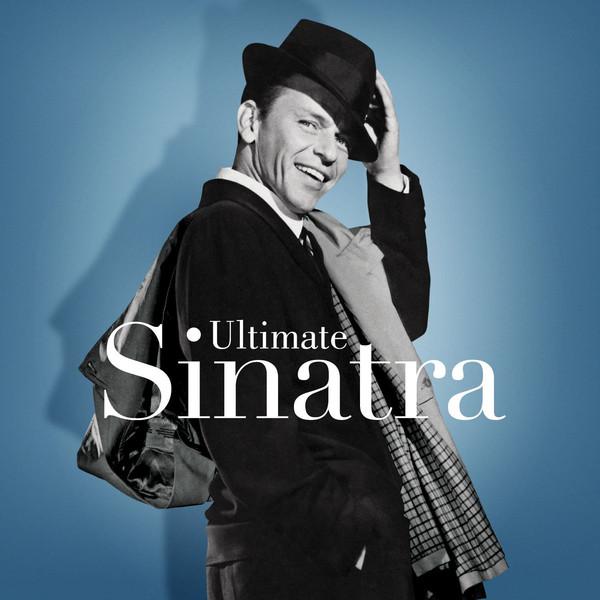 Frank Sinatra - Ultimate Sinatra (2×Vinyl, LP)