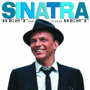 Frank Sinatra - Best Of The Best (2014)