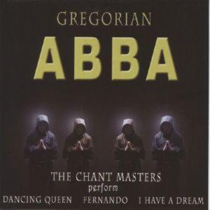 Gregorian - Abba