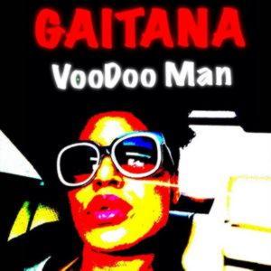 Гайтана - Voodoo Man (2015, Суперпак, Ltd edt)