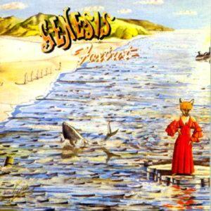 Genesis - Foxtrot (180 G Limited) (LP)
