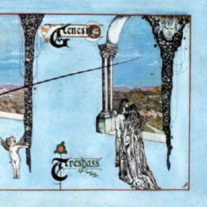 Genesis - Trespass (180 G Limited) (LP)
