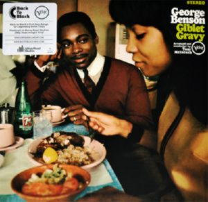 George Benson - Giblet Gravy (LP)