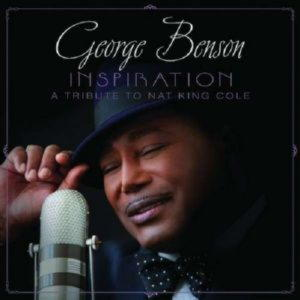 George Benson - Inspiration: A Tribute to Nat King Cole (LP)
