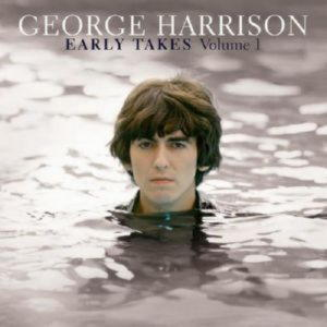 George Harrison - Early Takes Vol. 1 (Ecopack)