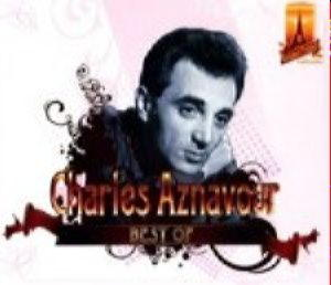 Golden French Collection - Charles Aznavour. Best of
