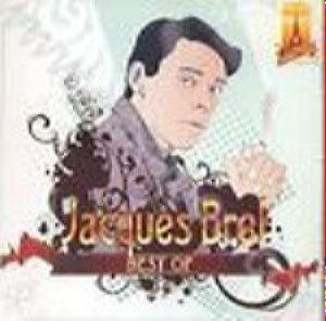 Golden French Collection - Jacques Brel. Best of