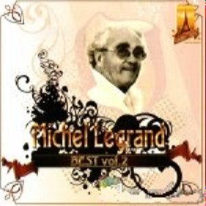 Golden French Collection - Michel Legrand. Best, vol.1