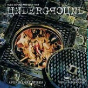 Goran Bregovic - Ost: Underground