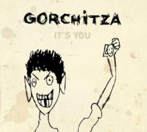 Gorchitza - It's You (CD+DVD)