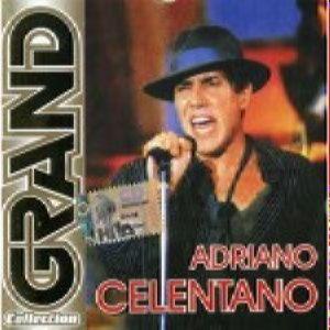 Adriano Celentano - Grand collection