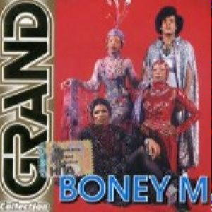 Boney M - Grand collection