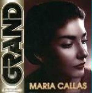 Grand collection - Maria Callas