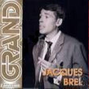 Grand collection - Jacques Brel