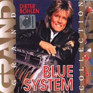 Grand collection - Blue system
