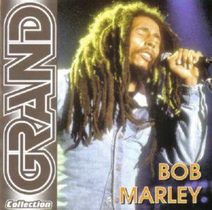 Grand collection - Bob Marley