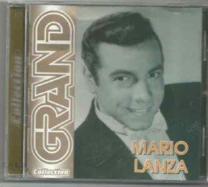 Grand collection - Mario Lanza
