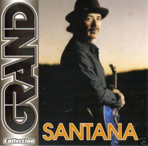 Grand collection - Santana