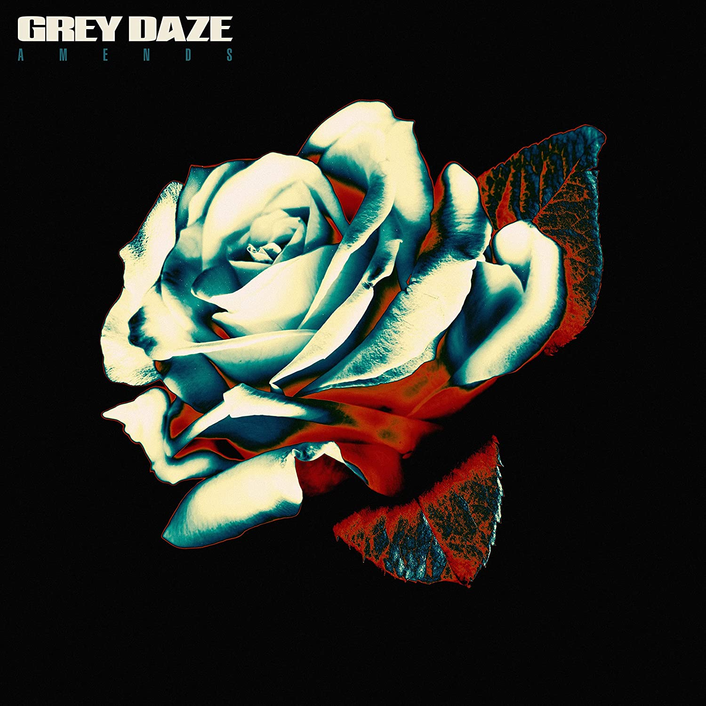 Grey Daze - Amends (2020) (Import, EU)