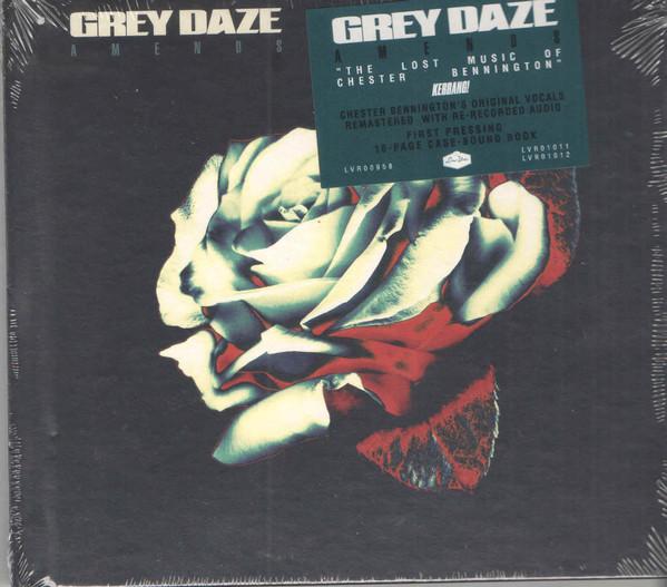Grey Daze - Amends (Vinyl, LP)