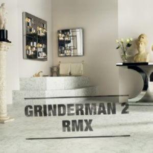 Grinderman - Grinderman 2 Rmx (2 LP + CD)