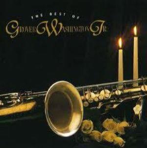 Grover Washington - The best (2 cd)