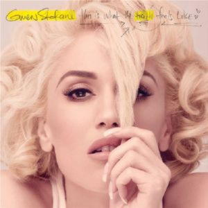 Gwen Stefani - This Is What the Truth Feels Like (2016)