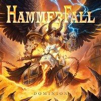 HammerFall - Dominion (2019) (Import)